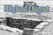 Höglund Dugout, Lindsborg, KS